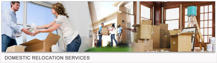 Packers and Movers in Kalyan Nagar